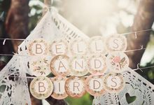 WILD x FREE by Bells & Birds