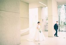 Lee & Mia - Wedding by VPC Photography