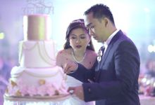 Rhandal and Edna - Wedding by Wedding Campaign