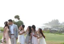 Piann & Joe Wedding by Luxima Photography