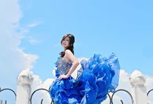 Debby Margaretha Presweet 17th Birthday by CS Photography