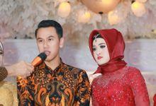 Engagement Saski dan Salim by SVARGA PHOTO & FILM