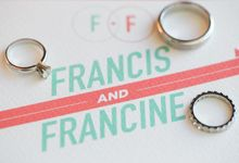 Francis and Francine Wedding (December 3, 2015) by Event Alchemy