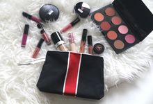 Make Up Pouch by thepouch.id