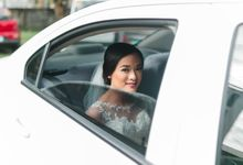 Justin & Jessyenane Wedding by Mozaic Creatives