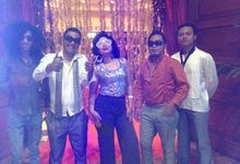 Permata bank Gathering by D'elz Music