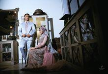 Dika & Angga PreWedding by LexaPearce