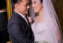 Yesse & Lenny Celebration by Eucharisteo Wedding Planner