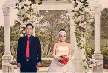 prewedding by Auto photography