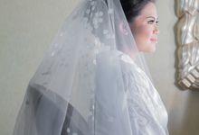 Jeff & Rachel Wedding Day by Philip Toh Photography