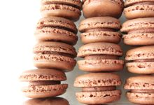 Macarons - Gifts/Favours by The Artisan's Apron