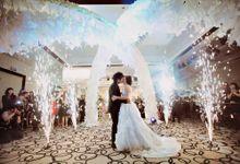 Helli & Lita The Wedding by PRIDE Organizer
