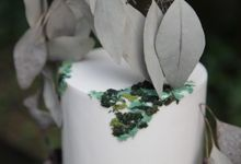 Woodlands by Winnie Cake Couture