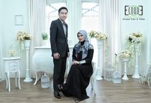 Prewed concept by Eloque Foto & Video