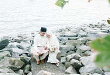 Ihsan & Amalina by Faizal Aziz Wedding & Portrait Photography