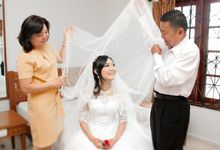 wedding joni n julita by venus photography
