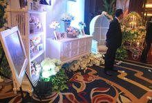 Gia & Demy Wedding At Grand Royal Panghegar by Josh & Friends Entertainment
