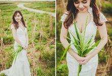 Bridal Editorial 1 by Cronus Chok Photography