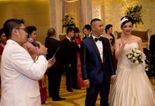 The Wedding Of  Dana & Lidya by IMan DarMawan