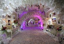 The Wedding of Lysan & Rynaldo by Novotel Tangerang