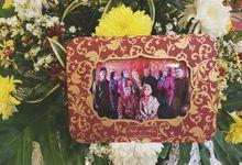Fala & Alwi Wedding by iPhoto Photoprint