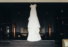 Modern & Urban wedding by Spectrum Agency