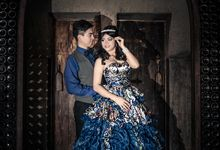 Hervi & Yudhi. info/call 0811 700 8875 by Aklieart