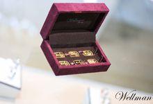 Lm Box by Wellman Jewelry