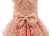 Peachy Pink by PetQuisite
