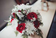 OLIP & LORIN - WEDDING DAY by Winworks