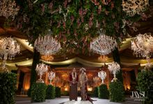 From a Facebook random chat to a beautiful Javanese wedding tale by Dinda
