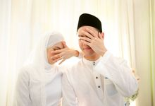 Mahz & Zie Solemnization by SYAHMI AZMAN PHOTOGRAPHY