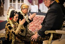 Traditional Wedding at Plataran Heritage Borobudur Hotel and Spa by Plataran Indonesia