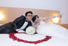 WEDDING OF BASTIAN & NILA by Hotel Ibis Gading Serpong