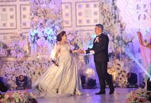 Wedding Planner for Ong & Ellyzabeth by Dream Art Musical