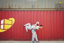prewedding by LigArt Photography