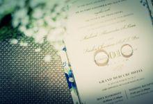 wedding of Friska & Michael by adiatphotoworks