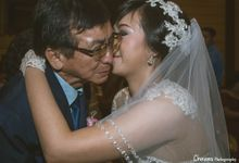 Wedding Tan & Ike by Cheers Photography