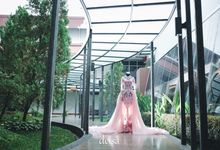 Devi and Gilang Wedding by Deisa Project