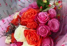 Merry Florist by Merry Florist