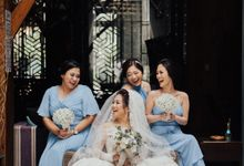 Wedding of Ferry & Rina by Violet L'Evento