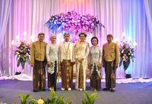 Andien & Rezky Wedding by Arjuna Pictures & Motion
