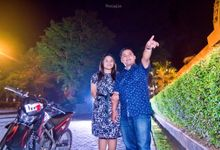 "Couple Photo ""Mega & Hanum"" by MonnaLisa Photography"