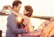 Steven & Metha by Cappio Photography
