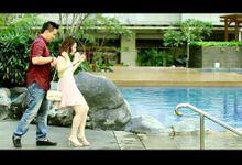 """Unconditional Love"" Film Prewedding Michael & Stephanie by mcreative"