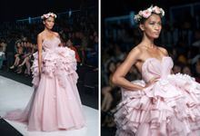 The Enchanting Magic Blooms by ENST Couture