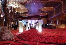Our Ballroom by GRAND MERCURE Jakarta Harmoni