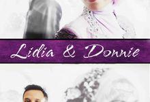 Lidia + Doni Prewedding by SONIC Photoworks