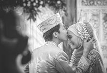 Intan and Adytia Wedding Day by SONIC Photoworks