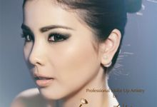 Simply Glowing by Lenny Wijaya Professional Makeup Artist